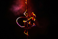 "Cirque de Soleil's ""KA"", MGM Grand, Las Vegas Boulevard, Las Vegas, Nevada"