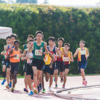 C Div Boys 1500m