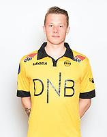 Fotball , Tippeligaen , Eliteserien , 2016 , portretter , portrett , <br /> Lillestrøm<br /> Jacob Faye Lund