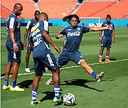 Honduras Training 060614
