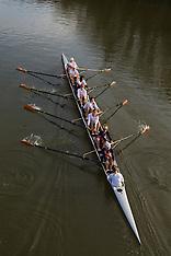 20080321 - Bucknell at #2 Virginia (NCAA Rowing)