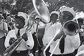 Louisiana Jazz and Heritage Festival