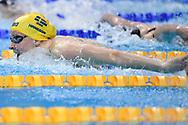 HANSSON Louise SWE<br /> 100 Butterfly Women Final<br /> Swimming<br /> Budapest  - Hungary  18/5/2021<br /> Duna Arena<br /> XXXV LEN European Aquatic Championships<br /> Photo Andrea Staccioli / Deepbluemedia / Insidefoto