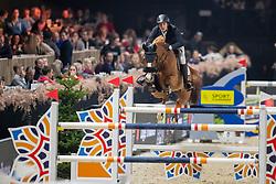 Daem Victor, BEL, IC Magic van de Bien<br /> Jumping Mechelen 2019<br /> © Hippo Foto - Dirk Caremans<br />  26/12/2019