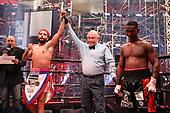 April 17, 2021 - GA: Triller Fight Club: Jake Paul v Ben Askren