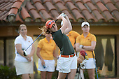 2015 Hurricanes Women's Golf