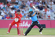 Lancashire County Cricket Club v Worcestershire County Cricket Club 050718