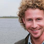 NLD/Naarden/20130502- Presentatie RTL Ik ben nog Maagd,producent Ewout Genemans