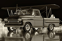 """The Chevrolet Apache is a great American classic pickup truck. It was designed by Sterling Clark whom was one of the best automotive designers of the time. The Apache was specifically designed to be a utility vehicle that could tow heavy loads for mining, construction and other industries. Although it was designed as a truck, it also has the ability to convert from a passenger vehicle to a four-wheel drive with ease. The great thing about the classic pickup truck is that it still retains its original open top design which allows for an easy entry and exit from any kind of vehicle. This design is the same way the vehicle got its name, """"Apache.""""<br /> <br /> In order to get the job done in style the truck has been given a massive overhaul for this restoration project. Although it will not look like anything you have seen before it will still have all the class you would expect from a truck of its era. You will be amazed by the new look and sleek design of this pickup truck. The classic pickup truck still has all the options you would expect from this model such as power steering, power locks, a full-size tire with Pirelli tires, and most important of all, it still drives like a classic.<br /> <br /> This pickup truck is now ready for your classic vehicle restoration project so you can restore it to its original glory. Whether you want to use this as a daily vehicle or for your recreation activities, the availability of this pickup makes it the perfect vehicle for you to start your work on. Although it may look like a terrible vehicle now but the great memories it will bring to your family when you pull it out for a pickup dinner will make it worth every penny. If you are looking for a great vehicle for your classic auto collection then take a look at this great pickup truck from the distinguished line of Chevrolet Apache."""