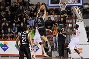 DESCRIZIONE : Roma Lega A 2013-14 Acea Virtus Roma - Virtus Granarolo Bologna<br /> GIOCATORE : Viktor Gaddefors<br /> CATEGORIA : controcampo rimbalzo <br /> SQUADRA : Acea Virtus Roma<br /> EVENTO : Campionato Lega A 2013-2014 <br /> GARA : Acea Virtus Roma - Virtus Granarolo Bologna<br /> DATA : 17/11/2013<br /> SPORT : Pallacanestro <br /> AUTORE : Agenzia Ciamillo-Castoria/N. Dalla Mura<br /> Galleria : Lega Basket A 2013-2014  <br /> Fotonotizia : Roma Lega A 2013-14 Acea Virtus Roma - Virtus Granarolo Bologna