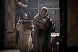 September 1, 2017 - John Bradley, Jim Broadbent..'Game Of Thrones' (Season 7) TV Series - 2017 (Credit Image: © Hbo/Entertainment Pictures via ZUMA Press)