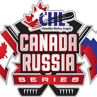 2015 CHL Canada Russia Super Series