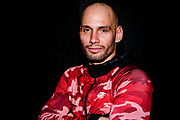 MMA: GMC 18, Pressetraining, Hamburg, 11.01.2019<br /> Flying Uwe vor seiner MMA-Premiere am 2. Februar in der Hamburger Edel Optics Arena<br /> © Torsten Helmke