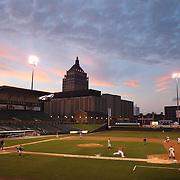 Rochester Red Wings V Scranton/Wilkes-Barre Yankees Minor League Baseball 2013