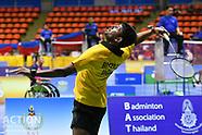 Para-Badminton Logo Test 2019