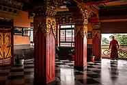 Thrangu Tashi Yangtse Monastery