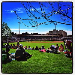 Scottsdale Stadium, 2014