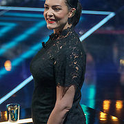 NLD/Amsterdam/20181025 - Finale The Talent Project 2018, Caro Emerald