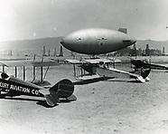 Hollywood Airfields