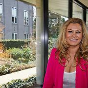 NLD/Hilversum/20100402 - Start Sterren.nl radiostation, Antje Monteiro