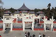 China, Beijing, The Forbidden City