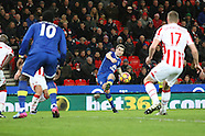 Stoke City v Everton 010217