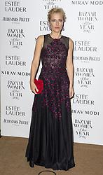 October 31, 2016 - London, England, United Kingdom - Gillian Anderson at Harper's Bazaar Women of the Year Awards, London, UK (Credit Image: © James Shaw/Avalon via ZUMA Press)