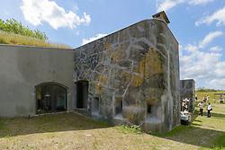 Fort Kijkuit, Kortenhoef, Noord Holland, Netherlands
