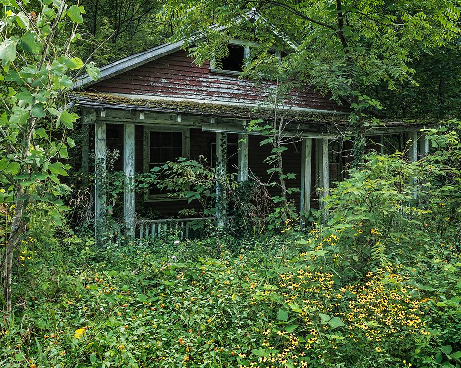 Jewell Valley Coal Camp, Buchanan County, Virginia 20.09.11