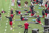 2020 Stanford Football