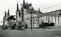 1944 Grauman's Chinese Theater