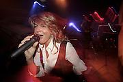 Kargo in concert