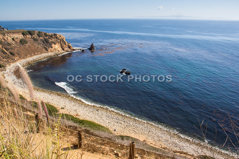 Pelican Cove Ocean View Hiking Trail in Rancho Palos Verdes