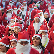 Santa Run Noale