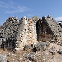 Hellinikon Pyramid - Peloponnese - Greece