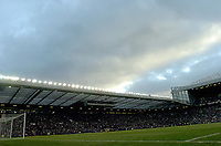 Photo. Richard Lane, Digitalsport<br /> NORWAY ONLY.<br /> Manchester United v Aston Villa. Barclaycard Premiership. 06/12/2003.<br /> Old Trafford.