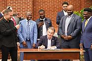 REFORM Alliance Probation Bill signing in Richmond VA