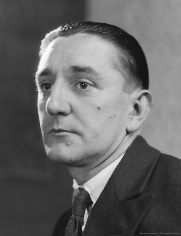 Michael Raghan, actor and producer, 1931