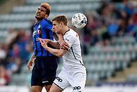 Fotball , 22. mai  2017 , Eliteserien<br /> Stabæk - Viking<br />  1-1<br /> Ohi Omoijuanfo , Stabæk <br /> Michael Ledger , Viking
