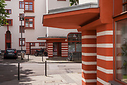 Naumannsiedlung :: Naumann housing estate