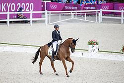 Parro Carlos, BRA, Goliath, 212<br /> Olympic Games Tokyo 2021<br /> © Hippo Foto - Dirk Caremans<br /> 31/07/2021