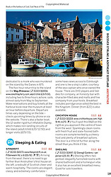 Lonely Planet Discovery ; Scotland tearsheet