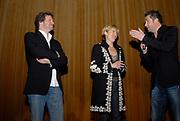 Premiere van Nanny McPhee in Tuschinski Amsterdam in aanwezigheid van Emma Thompson en Colin Firth .<br /> <br /> Premiere of Nanny McPhee in Tuschinski Amsterdam in the presence of Emma Thompson and Colin Firth<br /> <br /> Op de foto / On the photo:<br /> <br /> Colin Firth <br /> Emma Thompson