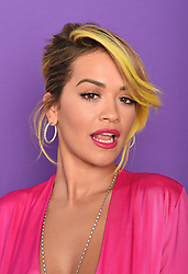 LOS ANGELES - AUGUST 13: Rita Ora at FOX's 'Teen Choice 2017' at the Galen Center on August 13, 2017 in Los Angeles, California. (Photo by Frank Micelotta/FOX/PictureGroup)