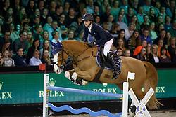 Devos Pieter, BEL, Apart<br /> The Dutch Masters<br /> Indoor Brabant - 's Hertogen bosch 2018<br /> © Hippo Foto - Dirk Caremans<br /> 10/03/2018