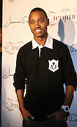 Terrence J at The Jermaine Dupri Birthday Celebrration held at Tenjune in New York City on September 23, 2008