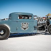 2010 SCTA Bonneville SpeedWeek (Friday & Saturday)