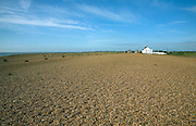 Coastguard Cottages, Shingle Street, Suffolk, England
