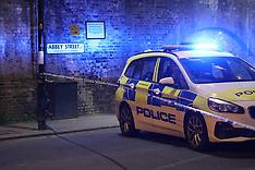 Abbey Street  machete attack