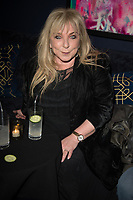 """Helen Lederer  at Friederike Krum after party celebrating the launch of her album """"Somebody Loves Me: The Songs Of Gershwin"""" at Tramp on February 06, 2020 iLondon, England"""